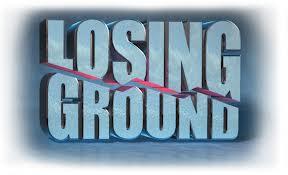 losing.ground