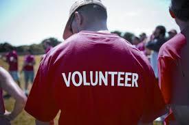 caps.volunteer